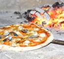 Frutta di mare Cooking